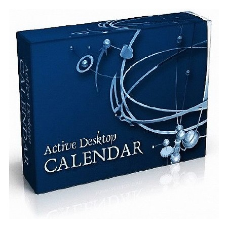 Active Desktop Calendar 7.95 Build 110509