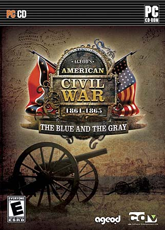 American Civil War: 1861-1865 – The Blue and the Gray (только русский)