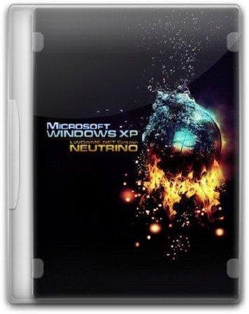 Windows XP SP3 Neutrino (2011/RUS)