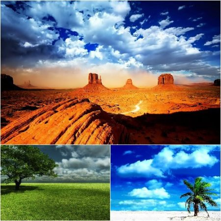 Beautiful HQ Wallpapers of Nature Part82