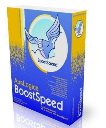 AusLogics BoostSpeed 5.1.0.0 (updated 31.05.11) RePack by elchupakabra