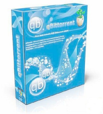 qBittorrent 2.8.1.1 Stable Portable (2011) ML / RUs