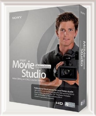 Sony Vegas Movie Studio HD Platinum 11.0 Build 220 Production Suite 2011/ML