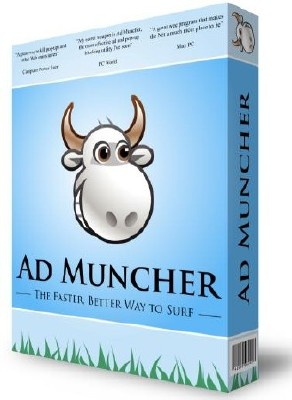 Ad Muncher 4.91 Build 32562 RePack by Sergei (Eng/Rus)