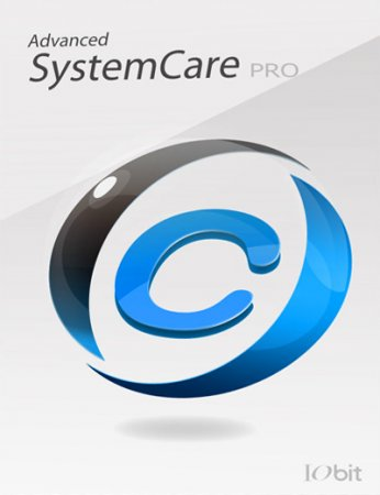 Advanced SystemCare Pro Rus 4.0.1.200 UnaTTended
