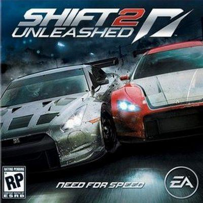 Need for Speed: Shift 2 Unleashed [v.1.0.1](2011/RUS/ENG/Repack by R.G.