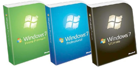 Windows 7 AIO SP1 x86 Integrated July 2011 by CtrlSoft RUS