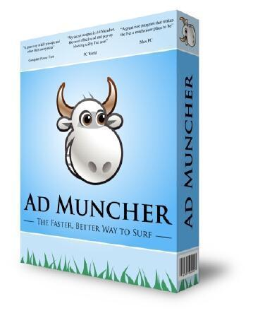 Ad Muncher 8.2 SV Build Portable (ENG/RUS)