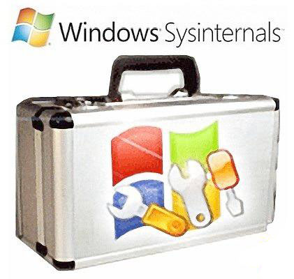 Windows Sysinternals Suite Build 20110718