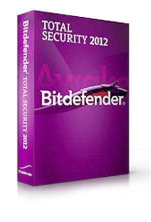 BitDefender Total Security 2012 Build 15.0.27.304 Final (x86/64)