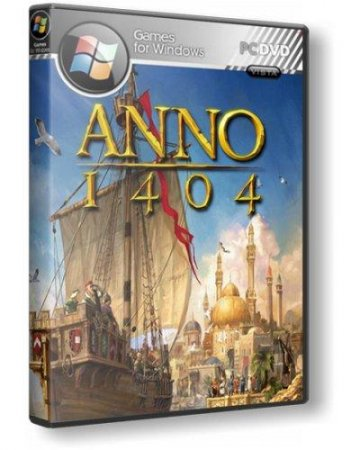 Anno 1404: Золотое издание (2009/RUS/Lossless RePack by R.G.Catalyst)
