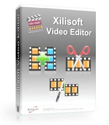 Xilisoft Video Editor 2.1.1 Build 0901 Portable