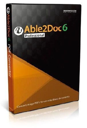 Able2Doc Professional 6.0.6.20 Portable (Eng)