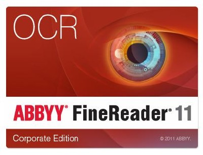 ABBYY FineReader 11.0.102.481 CE