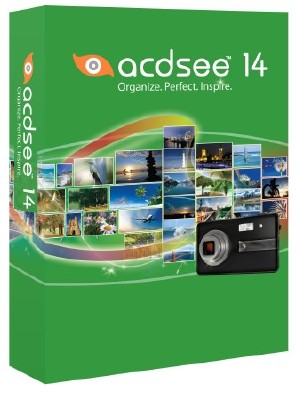 ACDSee Photo Manager 14.0.110