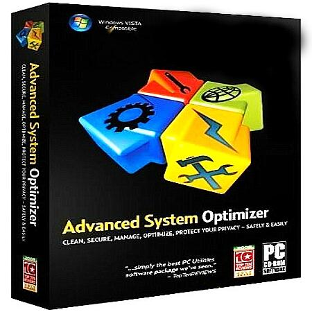 Advanced System Optimizer 3.2.648.12183 Portable by Valx (RUS/ENG)