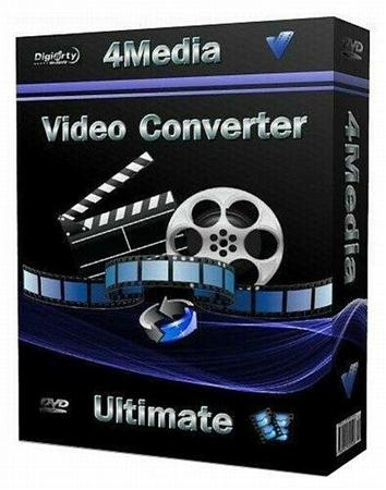 4Media Video Converter Ultimate 7.0.0.1121 (ML/RUS)
