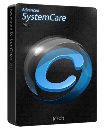 Advanced SystemCare Pro 5.1.0.196 Final RePack (RUS/ENG)