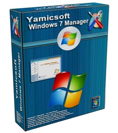 Windows 7 Manager 3.0.6 Final Portable (RUS)