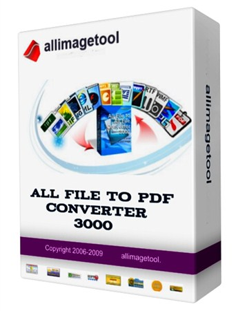 All File to PDF 3000 7.7 Portable
