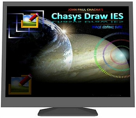 Chasys Draw IES 3.71.02
