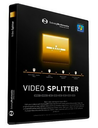 SolveigMM Video Splitter 3.0.1203.14 Final Portable