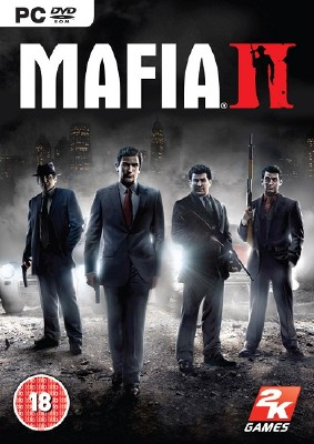 Mafia 2: Digital Deluxe HD Edition [v 1.0.0.1,5 + 8 DLC + Best Mods] (2010/ PC ) Repack by  Naitro