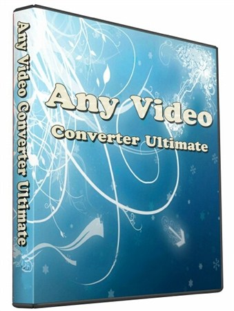 Any Video Converter Ultimate 4.3.6 Portable