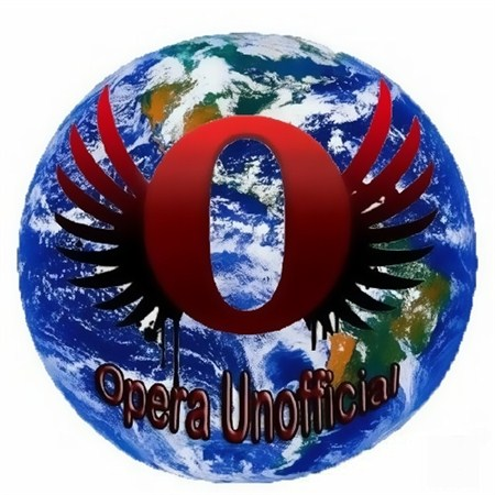 Opera Unofficial 11.62.1347
