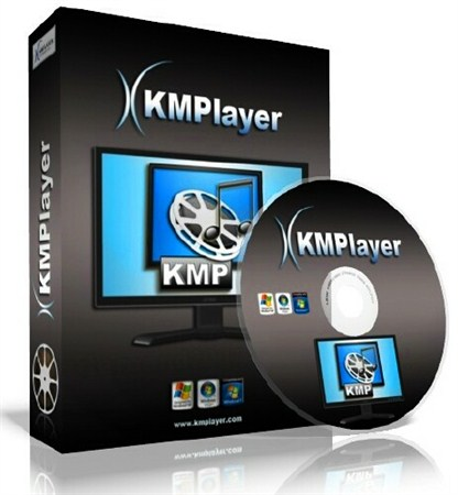 The KMPlayer 3.0.0.1440 LAV by 7sh3 (28.03.2012) Portable