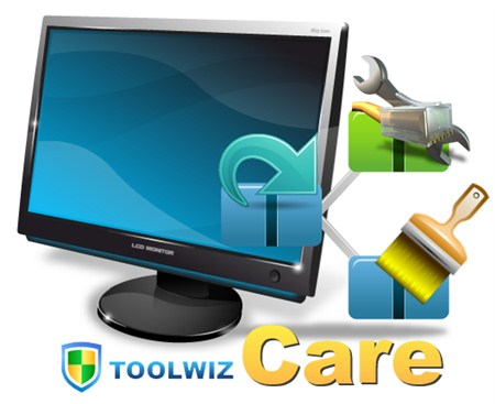 Toolwiz Care 1.0.0.1600