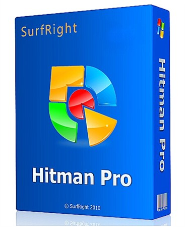 Hitman Pro 3.6 Build 151
