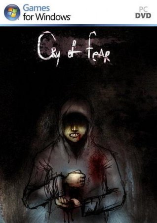 Half-Life: Cry of Fear v.1.1 (RUS/ENG/Repack/Mod by RG Packers) 1998-2012