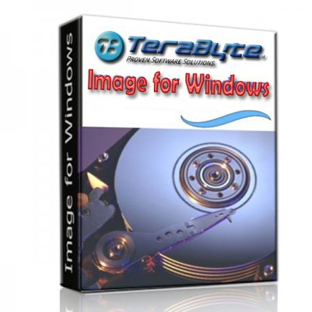 Terabyte Unlimited Image for Windows v2.70 Retail