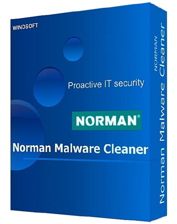 Norman Malware Cleaner 2.05.04 (01.04.2012) Portable