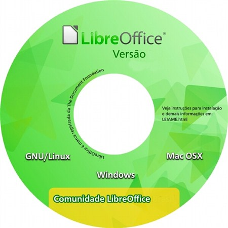 LibreOffice 3.5.2 Stable