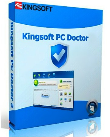 Kingsoft PC Doctor 3.7.0.29