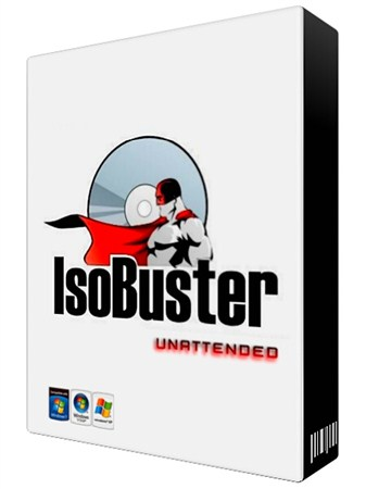 IsoBuster Pro 3.0 Final DC 06.04.2012 Portable