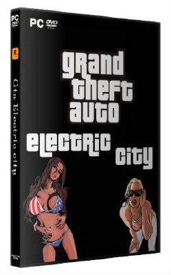 GTA / Grand Theft Auto: San Andreas - Electric City (2011/ PC/RUS)