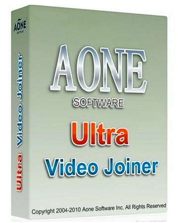 Aone Ultra Video Joiner 6.3.0506