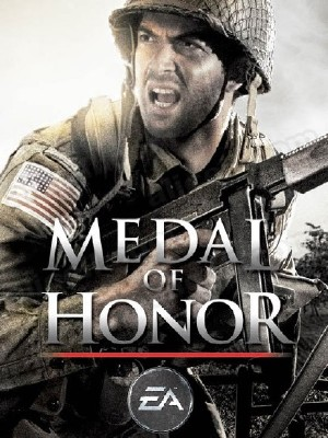 Медаль за Отвагу: Железный Кулак / Medal of Honor: Iron Fist (2006/RUS) PC