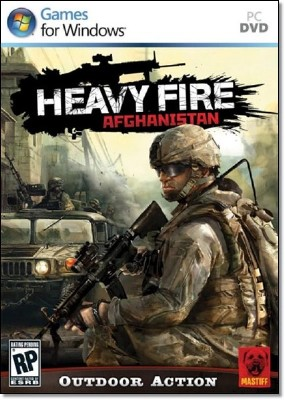 Heavy Fire Afghanistan (2012/RUS/ENG/Repack) PC