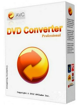 Any DVD Converter Professional 4.4.1 Portable *PortableAppZ*