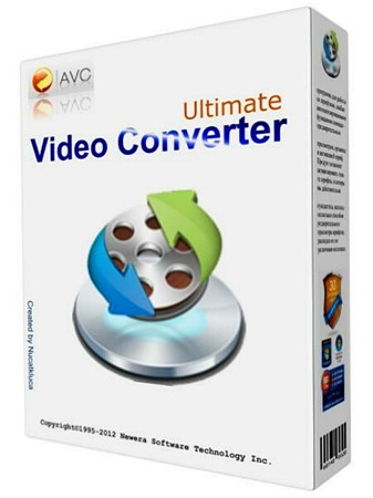 Any Video Converter Ultimate 4.4.1 Portable *PortableAppZ*