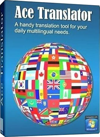 Ace Translator 9.6.8.718