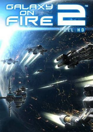 Galaxy on Fire 2 Full HD Repack (RUS/ENG) 2012