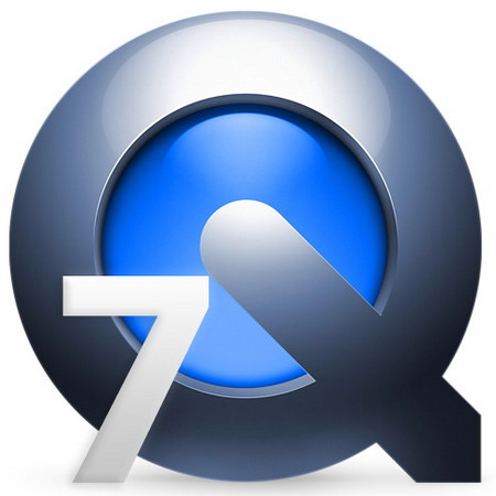 QuickTime Pro v7.7.4.80.86 [Multi]
