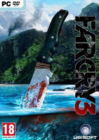 Far Cry 3 Deluxe Edition v.1.04 (2012/RUS/Repack by Fenixx)