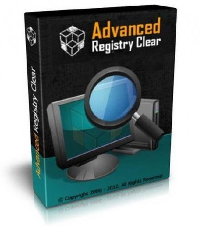 Advanced Registry Clear 2.3.0.6