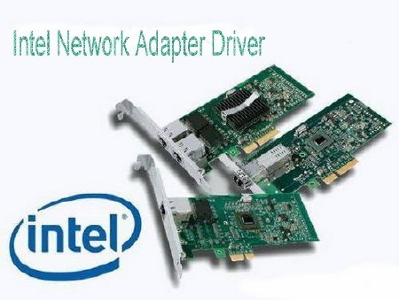 Intel Network Adapter Driver 17.4 rev 1
